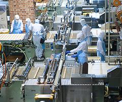 食pin加工行业