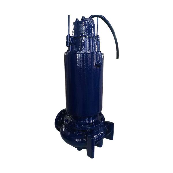 油冷潜污螺旋离心泵